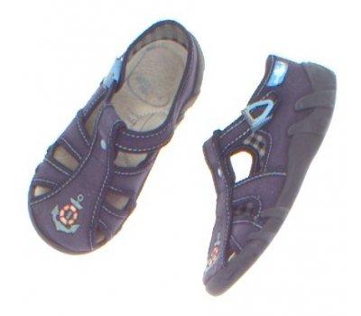 Chlapecká obuv RenBut