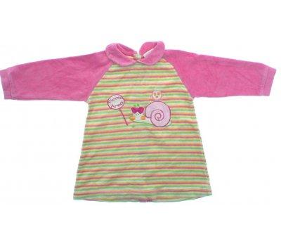 Dětské šatičky Pastello Bebe