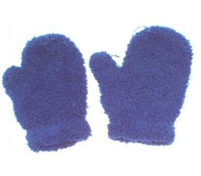 Dětské rukavičky Puppy