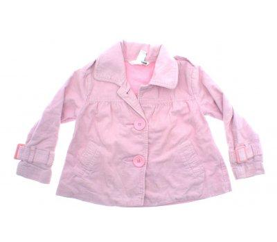 Dětský kabát H&M