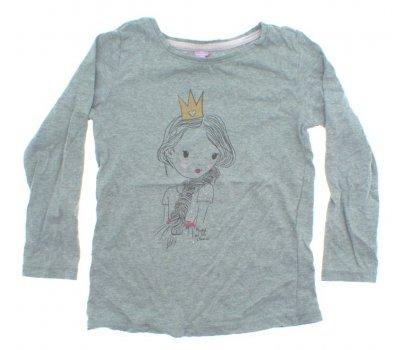 Dětské pyžamo horní díl Dopo Dopo Girl