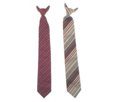 Pánská kravata set dvou kusů Eloka