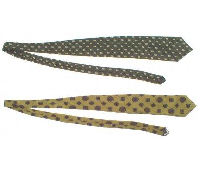 Pánská kravata - set 2 ks Angelo Litrico