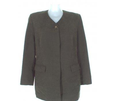 Dámský kabátek Schiesser jarní-podzim