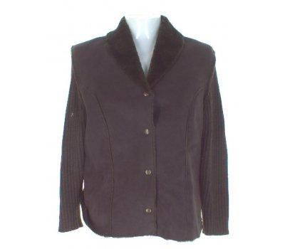 Dámský kabát Olsen