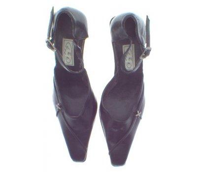 Dámská obuv ABP
