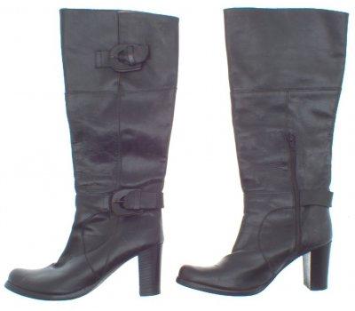 Dámská obuv Pata Patas