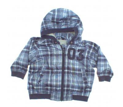 Dětská bunda  jarní FA ctb