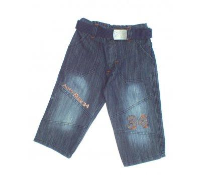 Dětské jeansy