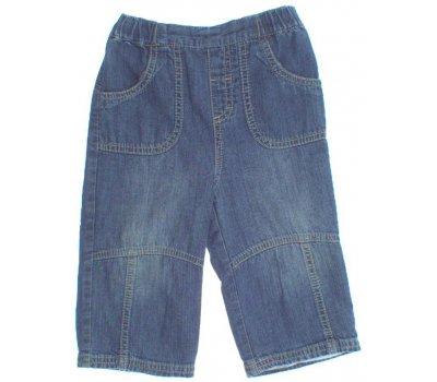 Dětské zateplené jeans Next Baby
