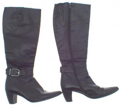 Dámská podzimní obuv Ewening Wear