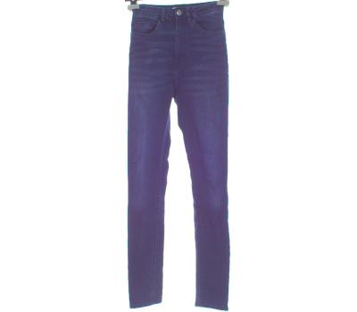 Dámské jeans H&M