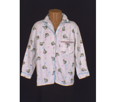 Dětské pyžamo, vrchní díl Primark Essentials
