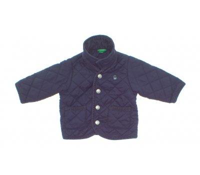 Dětská zateplená bunda United Colors of Benetton