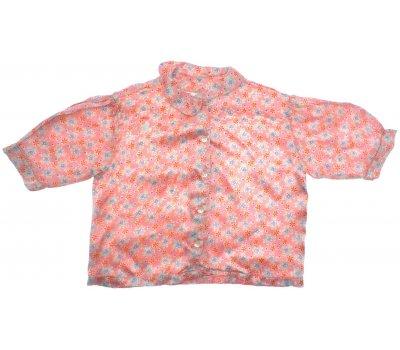 Dětské pyžamo-horní díl Puppy