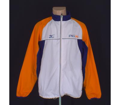 Dámské sportovní oblečení Mizuno
