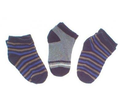 Dětské set ponožky Puppy