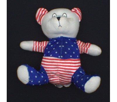 Plyšový medvídek Kellytoy