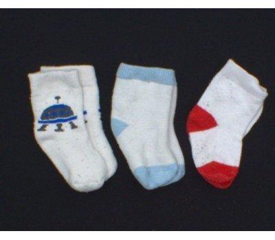 Chlapecké prádlo set tří kusů puppy