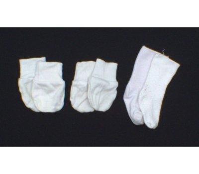 Dětské rukavičky set 2Ks+ponožky Puppy