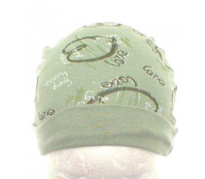 Dětská čepice Capu