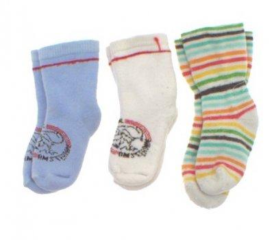 Dětské ponožky Puppy