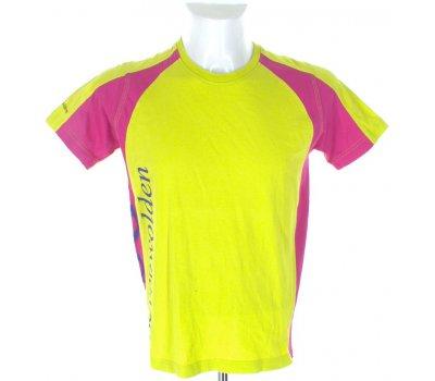 Pánské sportovní tričko Sevenwolden