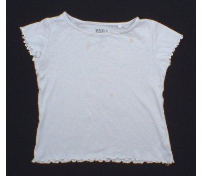 Dětské tričko Basic Girls