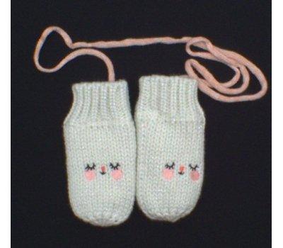 Dětské rukavičky Hema