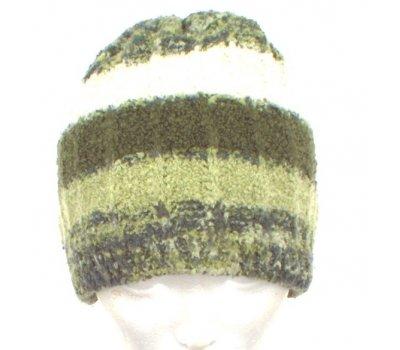 Dámská čepice ata