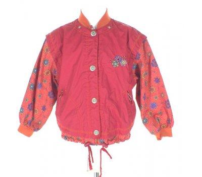 Dětská bunda podzim Deparment
