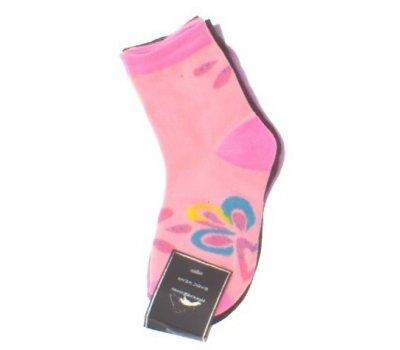Dívčí ponožky set 3Ks Basic Wear