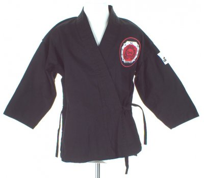 Dětské kimono Adidas