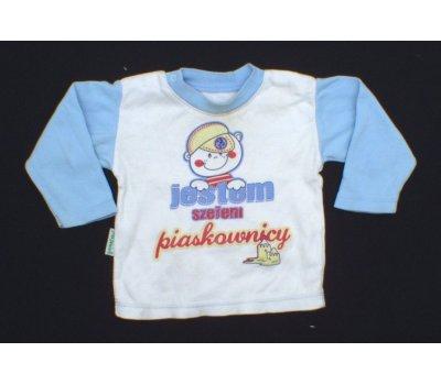 Dětské triko Free Juniors