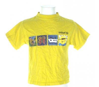 Dětské tričko Unicef