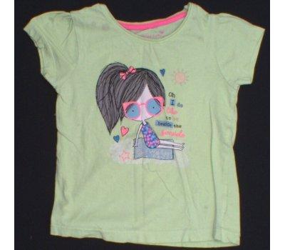 Dětské tričko Primark
