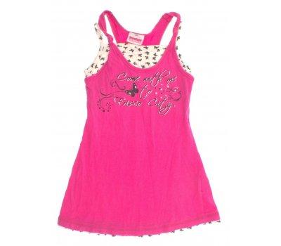 Dívčí šaty Dopodopo
