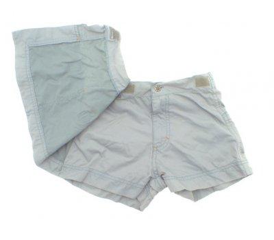 Dětské sukně kraťasy Hema