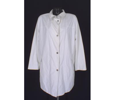 Podzimní Dámský kabát Fashion Concept