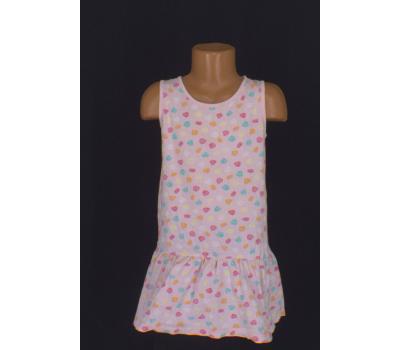 Dívčí šaty letní Palomino