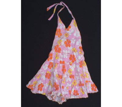 Dívčí šaty Anfakid