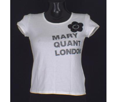 Dámské tričko Mary Quant London
